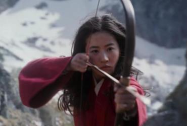 """Fãs criticam primeiro trailer do live-action """"Mulan"""" da Disney   Divulgação"""