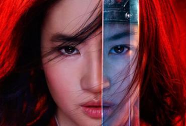 Novo filme de 'Mulan' ganha primeiro trailer   Divulgação   Disney Studios
