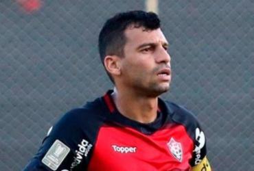 Vitória rescinde contrato com Neto Baiano | Divulgação | EC Vitória