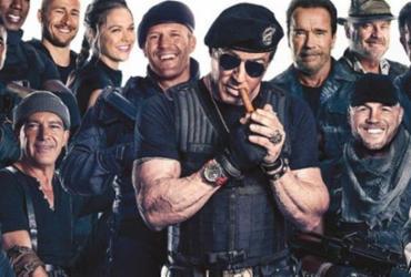 Os Mercenários 4: Sylvester Stallone confirma novo filme   Divulgação