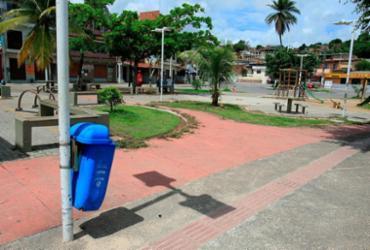 Obras do Morar Melhor são autorizadas em São Tomé de Paripe | Luciano da Matta | Ag. A Tarde