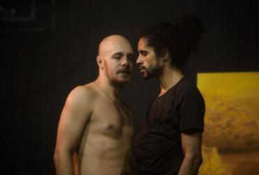 Teatro-filme Escorpião abre segunda temporada no Teatro Castro Alves | Divulgação