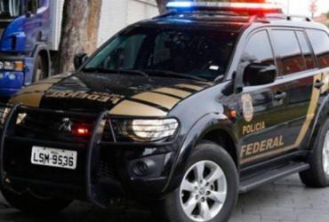 Operação da polícia combate quadrilha no sul da Bahia | Reprodução | Blog Pimenta na Muqueca