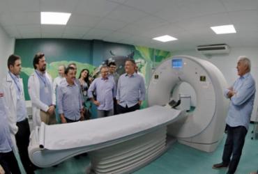 Policlínica Regional de Saúde do Território do São Francisco vai contemplar dez municípios