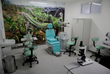Policlínica Regional de Saúde é inaugurada em Paulo Afonso