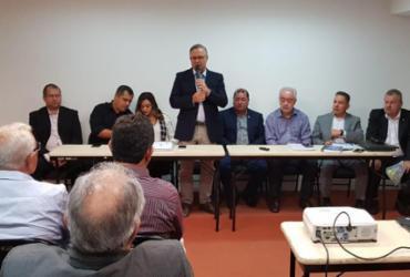 Políticas de Saúde são apresentadas em Ilhéus pelo governo estadual