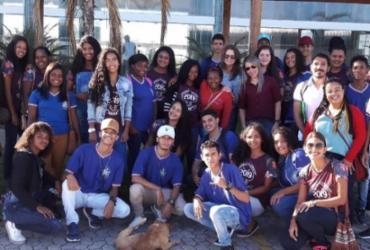Estudantes do Ensino Médio de Nova Viçosa conhecem universidade