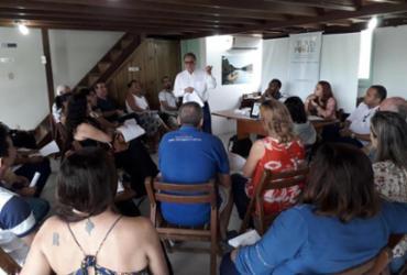 Oficina discute reposicionamento de marketing da Praia do Forte