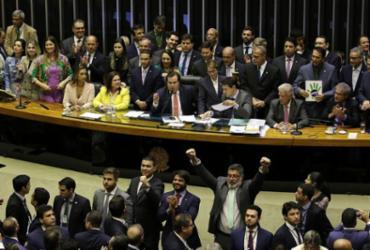 Maia quer entregar Previdência ao Senado até 9 de agosto | Fabio Rodrigues Pozzebom l Agência Brasil