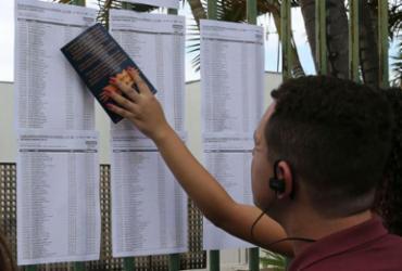 Prazo para participar da lista de espera do ProUni começa nesta segunda | Valter Campanato | Agência Brasil