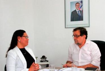 Governo discute programa de combate ao racismo institucional | Divulgação | Seplan