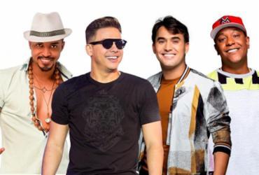 Salvador Fest anuncia mais quatro atrações | Divulgação