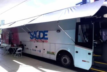 Hemóvel recebe doações no Itaigara na próxima terça-feira | Divulgação