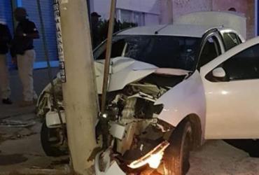 Suspeitos de roubos a carros na orla de Salvador morrem em confronto   Divulgação   SSP-BA