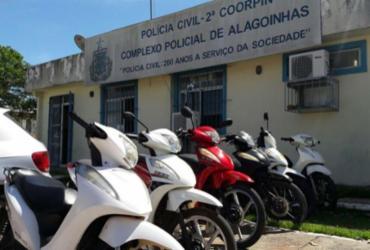 Suspeito de matar ex-namorada é procurado pela polícia | Divulgação | Polícia Civil