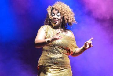 Tia Má faz apresentação em homenagem ao Dia da Mulher Negra | Heitor Salatiel
