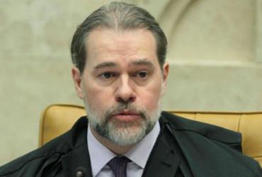 Presidentes de TJs dão apoio à medida do STF sobre dados bancários e fiscais | Carlos Moura | SCO | STF