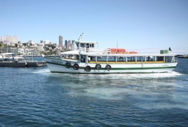 Travessia Salvador-Mar Grande continua suspensa nesta sexta | Joá Souza | Ag. A TARDE