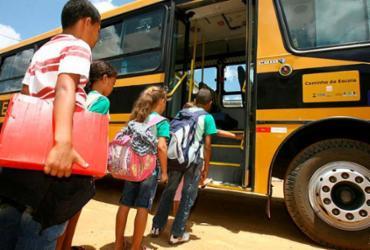 Alunos de Conquista seguem sem aulas por problemas em licitação | Joa Souza | Ag. A TARDE