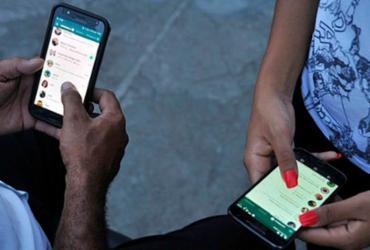 WhatsApp apresenta instabilidade nesta quarta-feira | Felipe Iruatã | Ag. A TARDE