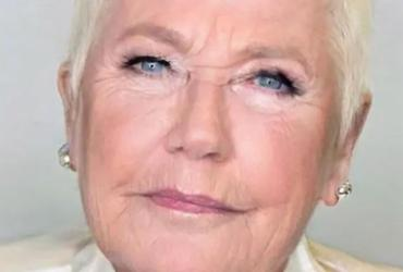 Xuxa posta foto com aplicativo para 'envelhecer': 'é assim que muita gente me vê' | Reprodução l Instagram
