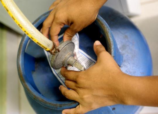 Em 10 anos, Brasil registrou 322 mortes de intoxicação por gás   Reprodução