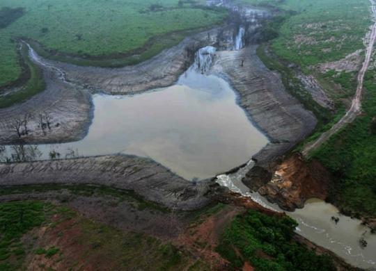 Fornecimento de água em Pedro Alexandre deve ser normalizado hoje   Divulgação l Gov-BA
