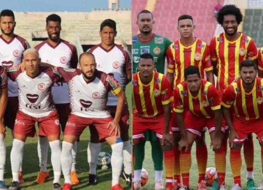 Jacuipense e Juazeirense decidem acesso à Série C neste domingo | Divulgação