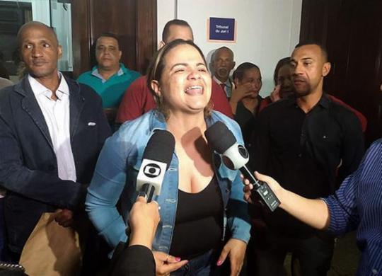 Réu é condenado a prisão de 16 anos e 7 meses por morte de adolescente | Leo Moreira l Ag. A TARDE