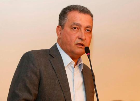 Governador Rui Costa não participará de inauguração de aeroporto | Joá Souza | Ag. A TARDE