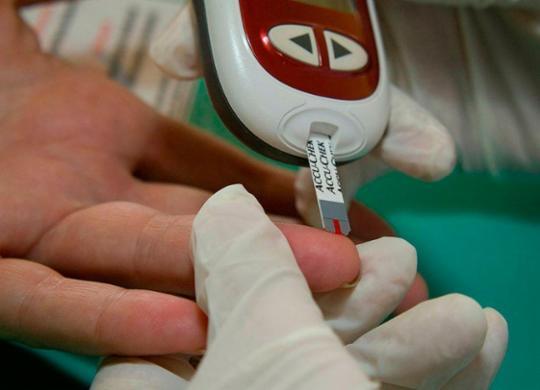 Tratamento inédito para diabetes será realizado na Bahia pelo SUS | Marcos Santos | USP Imagens