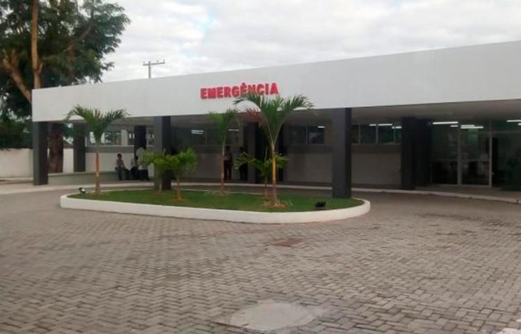 A vítima foi socorrida e encaminhada para o Hospital Geral Clériston Andrade (HGCA), mas não resistiu - Foto: Reprodução | De Olho na Cidade