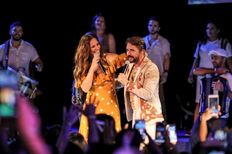 Nova produção faz parte do projeto Carrossel do Tempo - Live Show - Foto: Ulisse Dumas | Divulgação