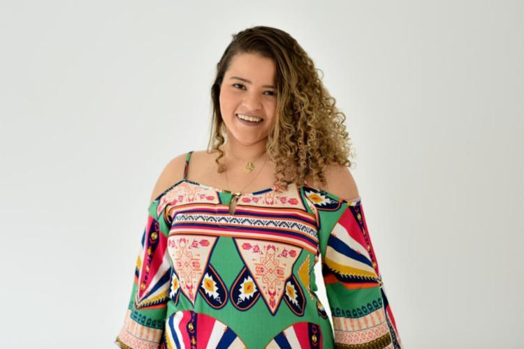 Maíra Cajé investiu mais de R$10 mil no seu intercâmbio pela empresa Time 2 Travel