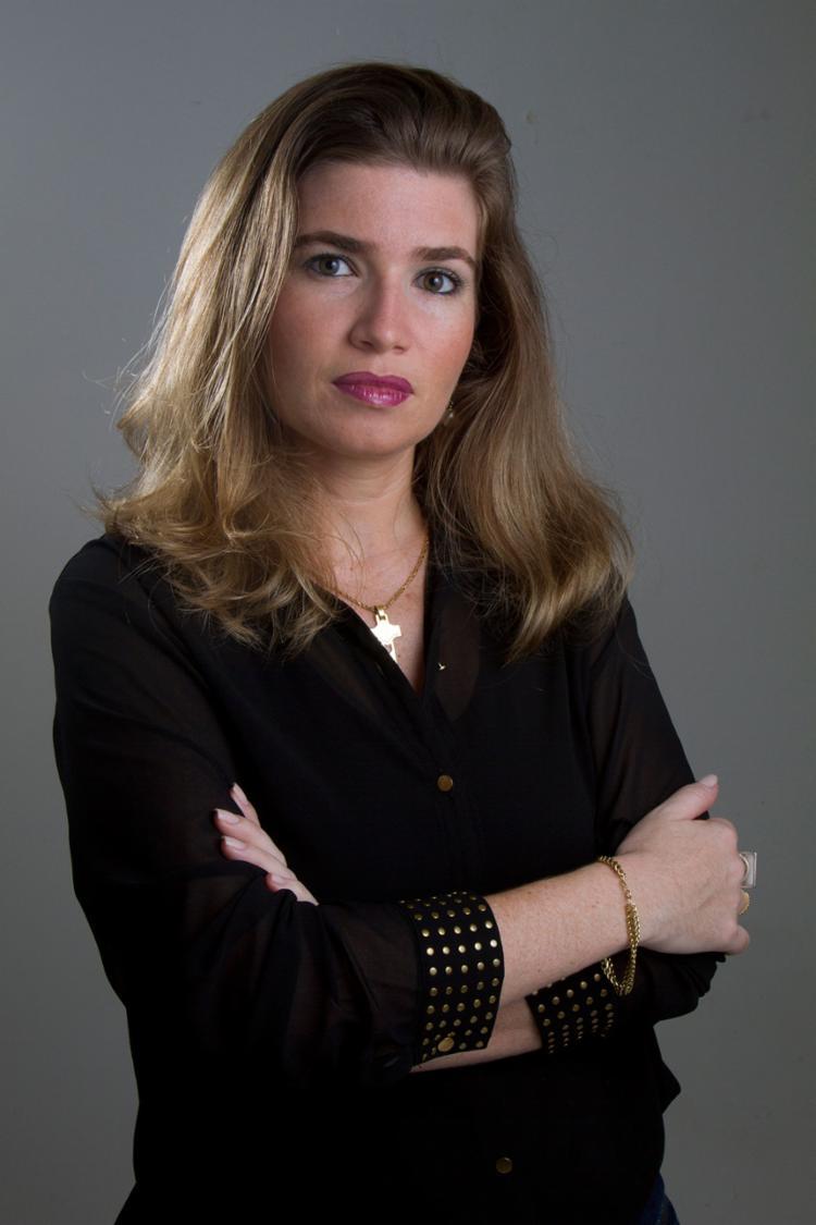 Viviane Texeira procurou a agência após indicação de amiga