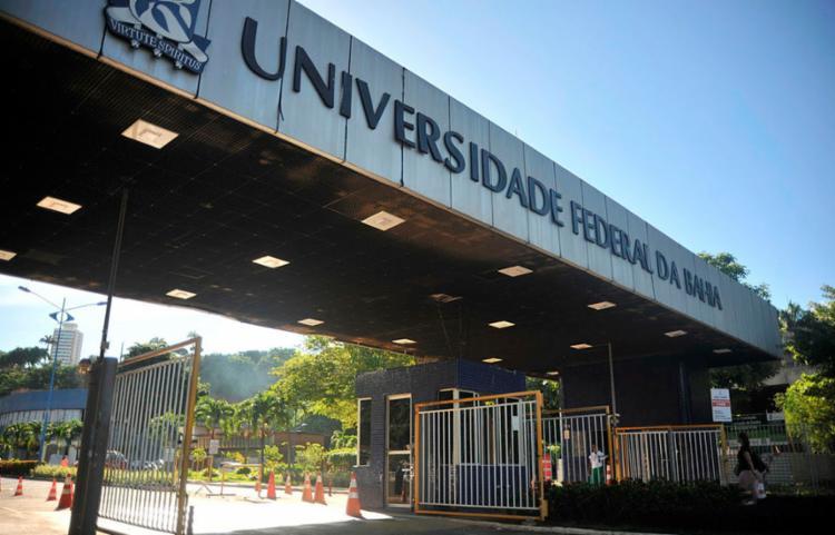 Encontro será realizado no PAF I, no campus de Ondina - Foto: Felipe Iruatã | Ag. A Tarde