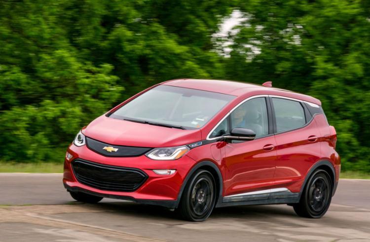 O conjunto elimina o risco de o pneu ser furado ou rasgado - Foto: Steve Fecht | General Motors