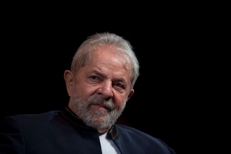 Na carta, Lula disse que o presidente Jair Bolsonaro