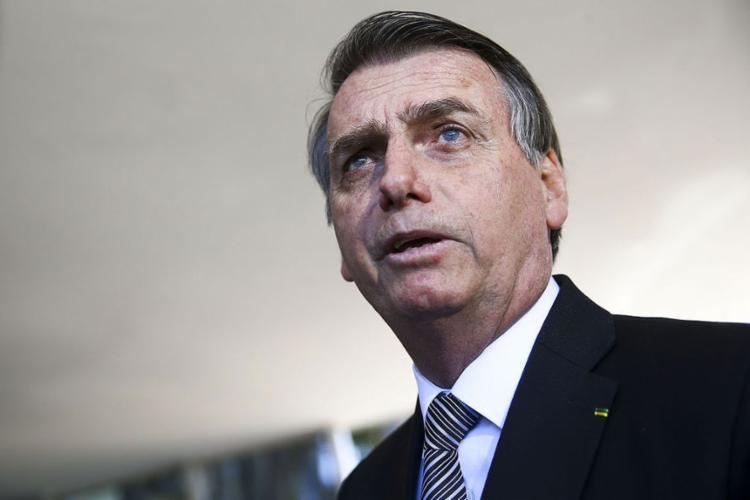 Presidente quer apoio de governadores do NE e de esquerda - Foto: Marcelo Camargo l Agência Brasil