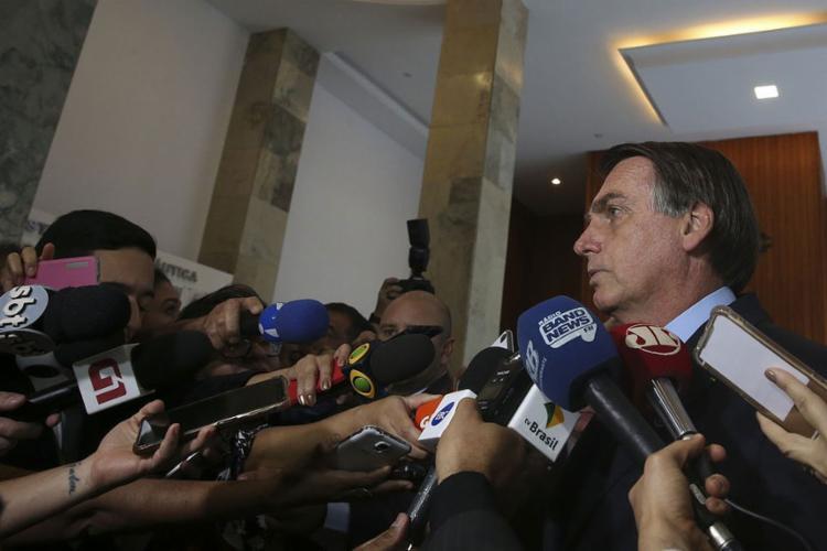 Neste ano, a equipe econômica do governo Bolsonaro já havia congelado cerca de 30 bilhões - Foto: Antonio Cruz l Agência Brasil
