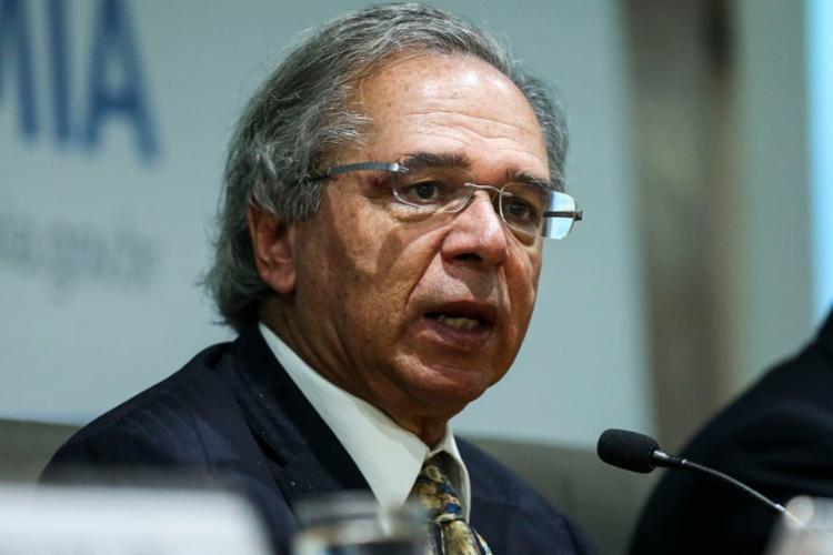 Caso ocorreu na noite desta segunda - Foto: José Cruz | Agência Brasil