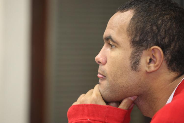 Bruno foi condenado a 20 anos e 9 meses de prisão - Foto: Alex de Jesus l O Temp l Estadão Conteúdo l 15.10.2010