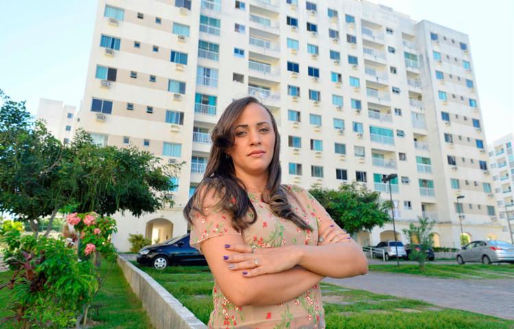 Nome do programa homenageia a primeira mulher mestre de obras da Bahia, Maria do Amparo Xavier - Foto: Shirley Stolze   Ag A Tarde