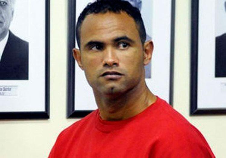 Ex-jogador foi condenado a 20 anos e 9 meses de prisão pelo assassinato e ocultação do cadáver de Eliza Samúdio - Foto: Divulgação