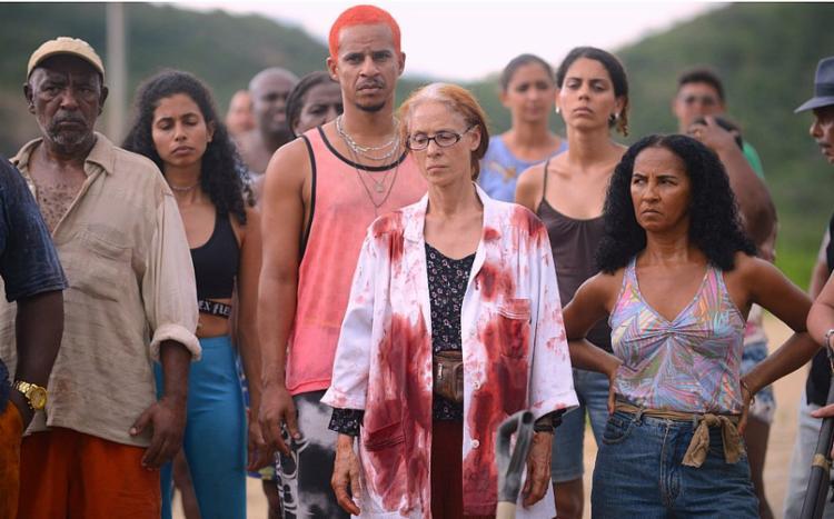 No Brasil, primeira exibição do filme acontece no Festival de Gramado - Foto: Divulgação