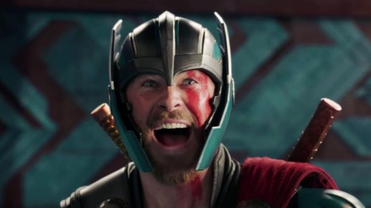 Ator Chris Hemsworth também deve retornar ao papel do Deus do Trovão - Foto: Reprodução | Marvel