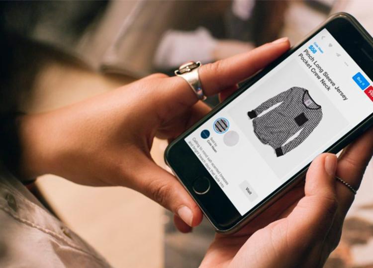 86% dos consumidores realizaram ao menos uma compra em lojas online nos últimos 12 meses - Foto: Reprodução
