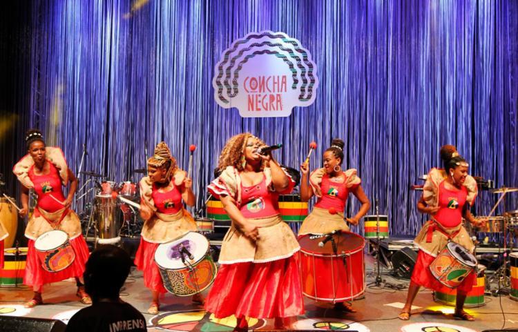 Festival será realizado na Concha Acústica do Teatro Castro Alves - Foto: Mateus Pereira | GOVBA