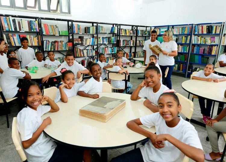 Concurso tem o objetivo de estimular o hábito da leitura - Foto: Valter Pontes | Divulgação