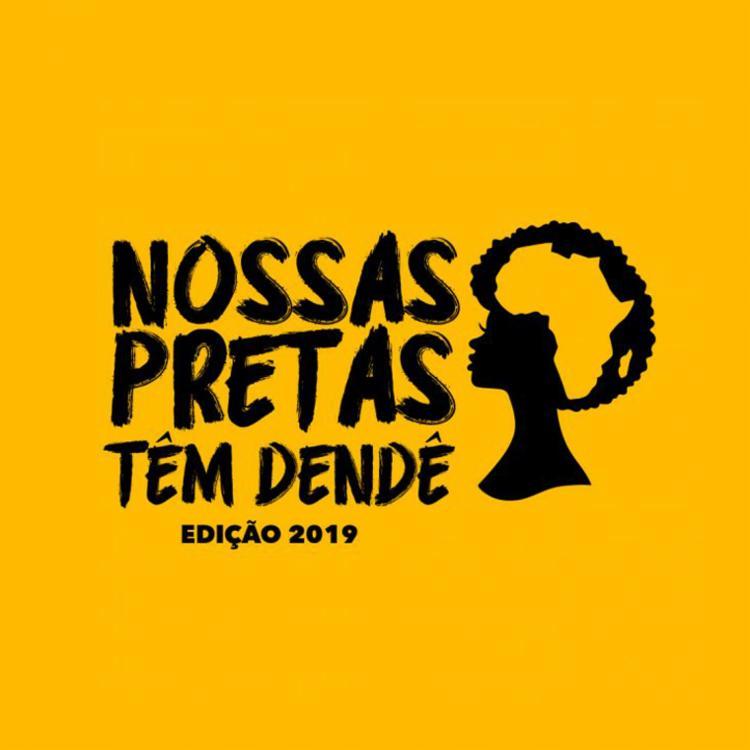 """Concurso faz parte do projeto """"Nossas Pretas têm Dendê"""" - Foto: Divulgação"""